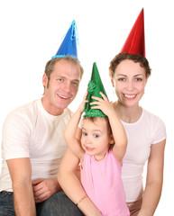 happy birthday  family