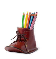 boot for drawing