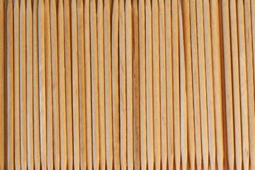 background of wooden sticks