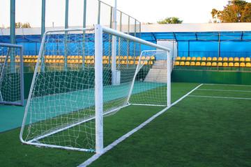 football gates