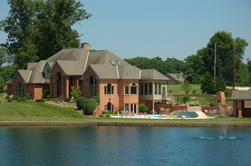 country mansion
