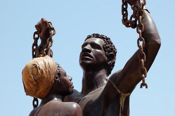 slaves liberation