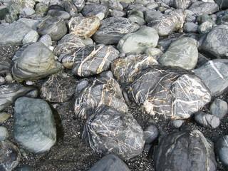 quartz rocks