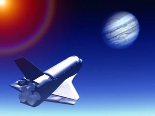 shuttle in the sky 39