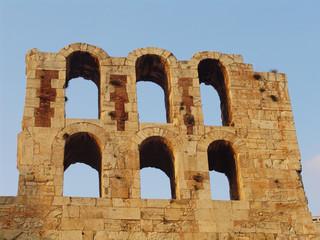 theater ruin 1