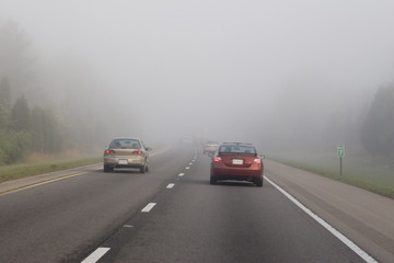 traveling in fog 3