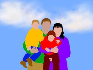 junge familie 2