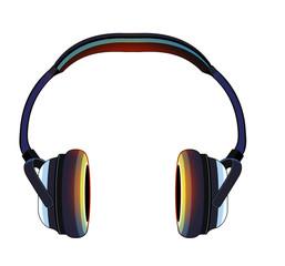 headphones colour