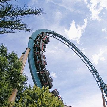 rollercoaster;