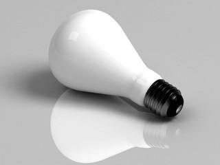 matte bulb