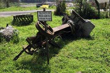 macchina per lavori agricoli #4