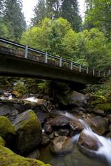 old cascade highway bridge