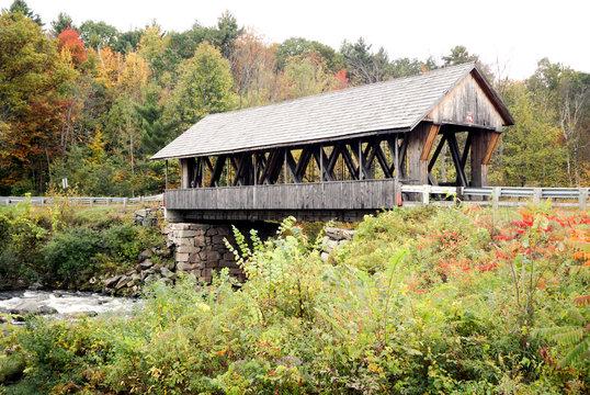 (01750) packard hill bridge