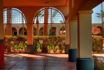 modern school campus 2
