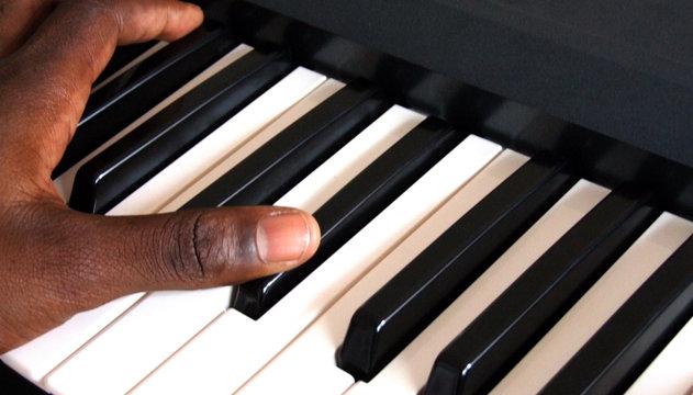 musician - pianist / piano / keyboard player
