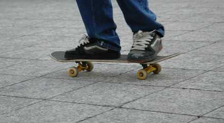 skateboard no.2