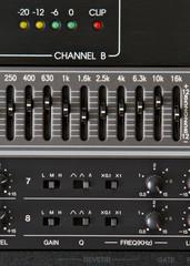 audio processing equipment