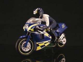 motobike modal