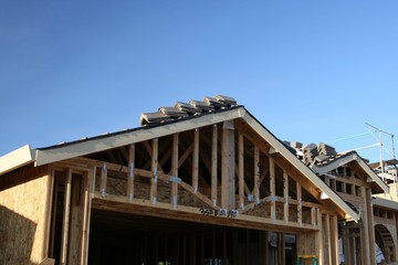 roof turss