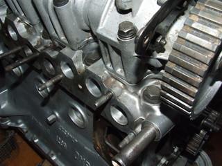 v4  motor