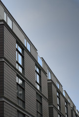 diagonalhäuser
