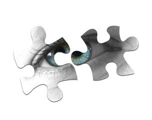 eye jigsaw