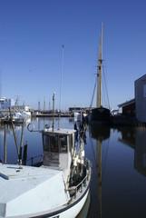 jachthafen
