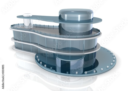 Haus Aus Glas Stock Photo And Royalty Free Images On Fotolia Com