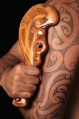 maori tribal patterns