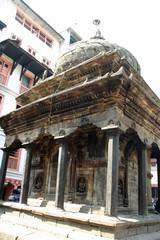 katmandu temple
