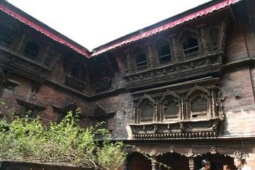 katmandu palace