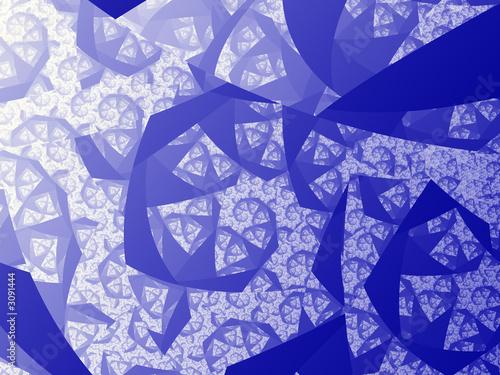 Sfondo Geometrico Blu Stock Photo And Royalty Free Images On