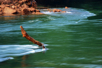 kwai noi river