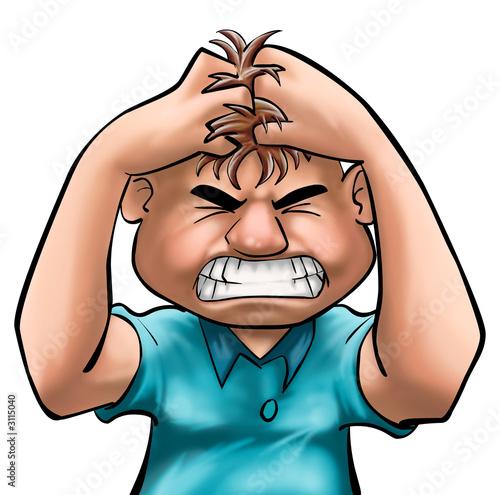 feeling upset and angry - 600×593