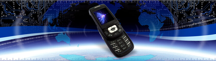 mobile header technology