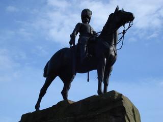 royal scots greys monument