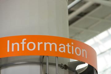 informationboard