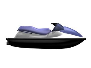jetski scooter de mer