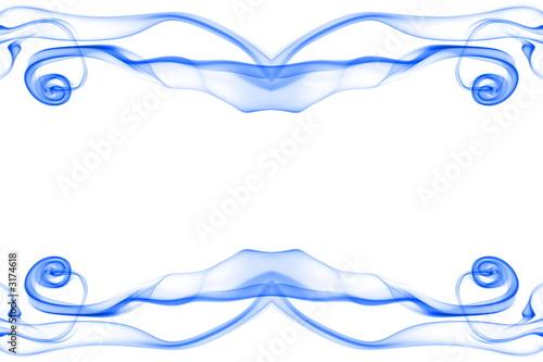 cadre bleu photo libre de droits sur la banque d 39 images image 3174618. Black Bedroom Furniture Sets. Home Design Ideas