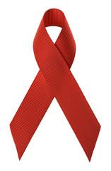 aids awareness ribbon.