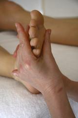 masage du pied 4