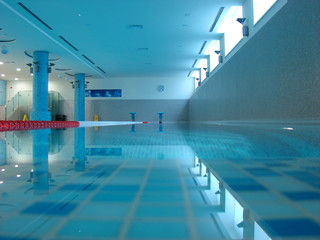 sport swimming-pool
