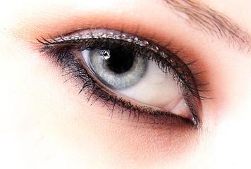 beautiful eye 2