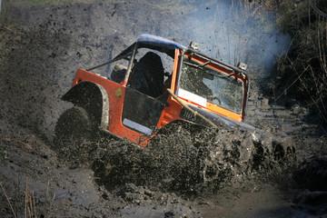big mud