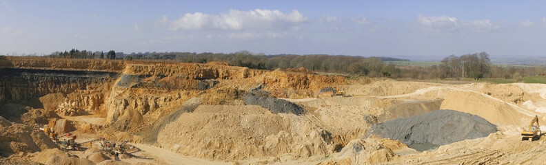 cotswold stone quarry broadway cotswolds