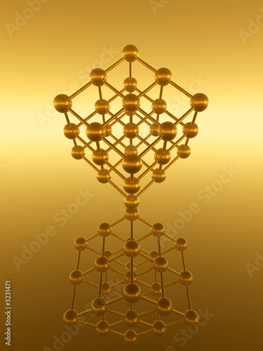 lattice model Combinatorial algorithms for protein folding in lattice models: a survey of mathematical results sorin istrail the lattice model discussed in detail here,.