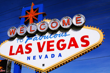 Keuken foto achterwand Las Vegas vegas