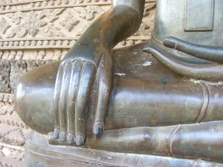 boudda - thailand - asia