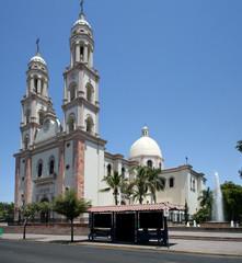 catedral de culiacan