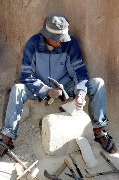 marocchino scalpellino